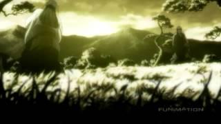 Shigurui  Fujiki Gennosuke becomes Dai Mokuroku {Pocket Anime Golden Moment}