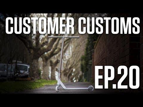 Customer Customs   EP.20
