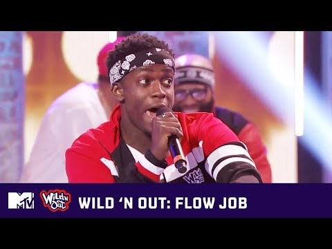 Wild 'N Out Has Career Moves On Another Level Wild 'N Out FlowJob