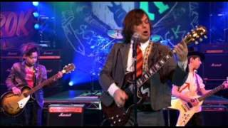 School of Rock - Rock Got No Reason