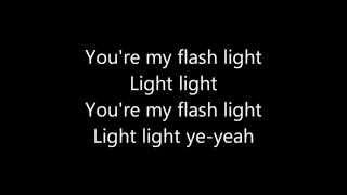 Jessie J ~ Flashlight (Pitch Perfect 2)Lyrics