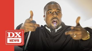 Kanye West Fires Back At Lloyd's Of London Countersuit