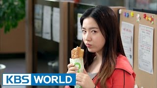 My Father is Strange | 아버지가 이상해 – Ep.4 [ENG/IND/2017.03.19]