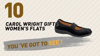 Carol Wright Gifts Women's Flats // New & Popular 2017