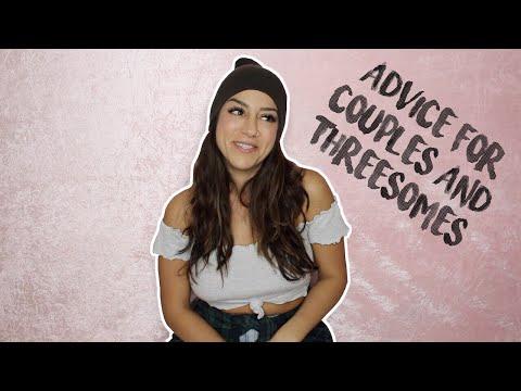 Xxx Mp4 Dear Lena Advice For Couples And Threesomes 3gp Sex