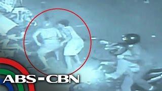 TV Patrol: Mga kabataan, nag-riot sa Quezon City