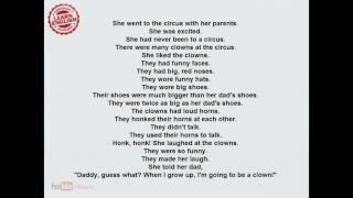119  Circus Clowns