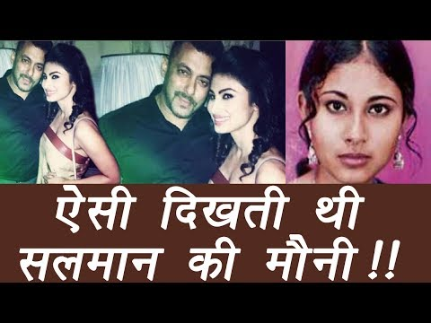 Xxx Mp4 Salman Khan S Mouni Roy DRASTIC Makeover From Older Days FilmiBeat 3gp Sex
