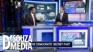Stossel: D'Souza Takes Moral Capital Away From Democrats