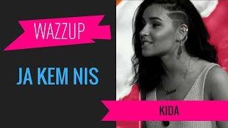 Kida - Ja Kem Nis ft. Enur   WAZZUP Acoustic
