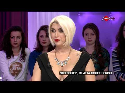 Xxx Mp4 Zone E Lire 'Big Booty' Ciljeta Godet Serish 15 Janar 2016 3gp Sex