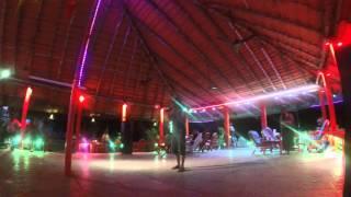 Goa - Mir Karaoke _ Xaviers Beach Shack.