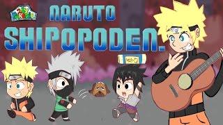 Recopilacion De Parodias - Naruto Shippuden (E-eban 284)