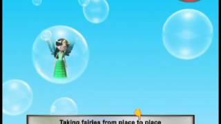 Bubbles - Nursery Rhymes