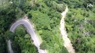 Manolo Fortich Bukidnon (DelMonte Pineapple Plantation, Mangima Road, etc.)