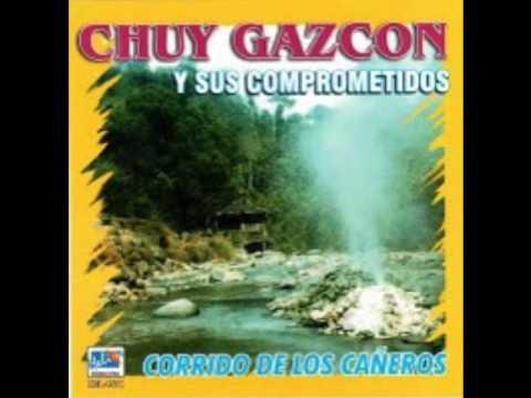Chuy Gazcon Cerro De Ortega