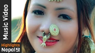 Kata Ho Limbuni Thitee - New Limbuwan Song 2017/2073 | Nishan Begha