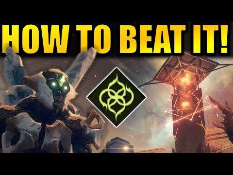 Xxx Mp4 Destiny 2 How To Beat ESCALATION PROTOCOL Warmind Expansion 3gp Sex