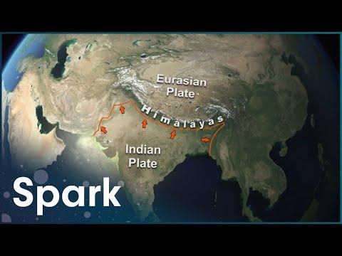 The World s Deadliest Earthquakes Mega Disaster Spark