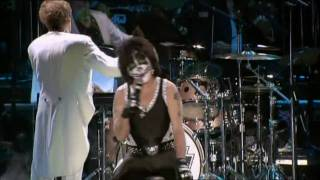 Kiss Symphony: Alive IV - Beth (Act Two) [HD]