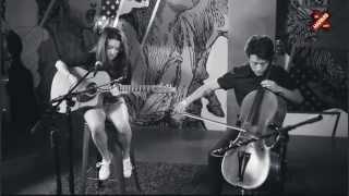Meg Myers - Desire [Acoustic Version]