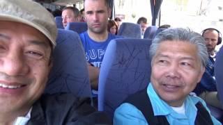 20 Euros Bus Croatia to Montenegro