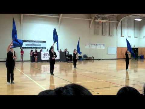 Xxx Mp4 IPoly Pep Rally Flags Dance Team 3gp Sex