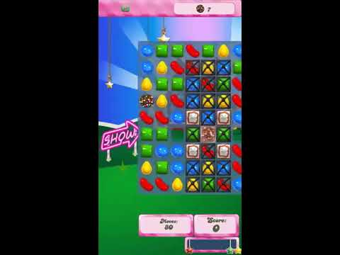 Candy Crush Saga Colour Bombs Hack(Game Killer)