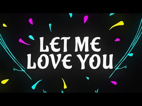 Xxx Mp4 DJ Snake Ft Justin Bieber Let Me Love You Lyric Video 3gp Sex