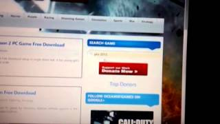 How to download videogames for free on PC (GREEK)