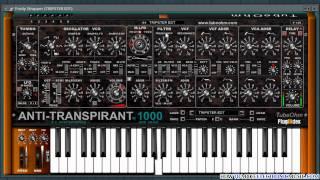 Anti-Transpirant | Free VST Synth