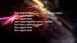 Manafest  - Pushover magyar