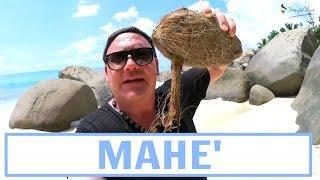 Ralf von SeyVillas auf den Seychellen: Mahé