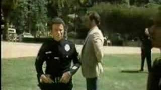 T.J. Hooker (1982) - PILOT OPENING