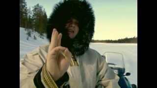 *RAY MEARS* EXTREME SURVIVAL - ARCTIC