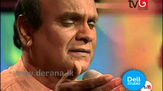 Lenchina Mage - Sunil Edirisinghe @ Dell Studio Season 02 ( 25-09-2015 )