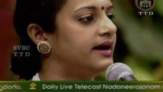 SVBC TTD-Nadaneerajanam 17-05-16