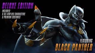 Marvel vs Capcom  Infinite New Characters showcase