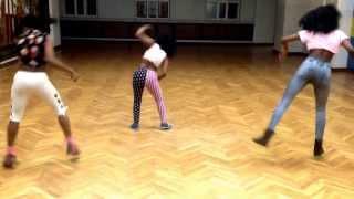 IYANYA  le kwa ukwu - BMK dancers