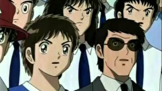 Captain Tsubasa - Road to 2002 Episode 24 Part II.mp4