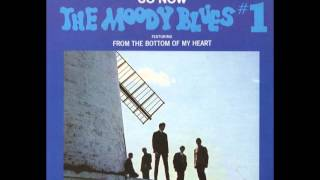 MOODY BLUES Go Now 1964  HQ