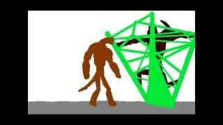 Ben VS Khyber Part 1