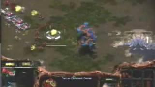 2005 Grand Final: SC match: Sean Plott vs Sherwin Mahbod