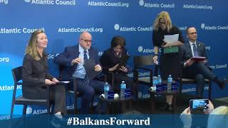 Pt. 5 A Coming Storm? Shaping a Balkan Future in an Era of Uncertainty