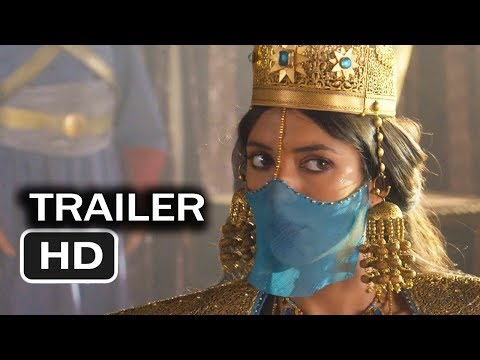 Xxx Mp4 Aladdin The Cave Of Wonders 2018 Live Action Parody Trailer 3gp Sex