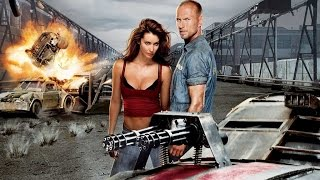 Death Race 3  Película Completa en Español Latino