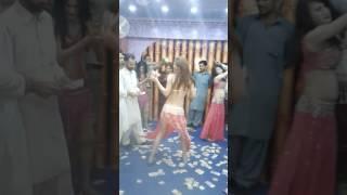 Sheri dance