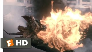The Host (11/11) Movie CLIP - Defeating the Monster (2006) HD