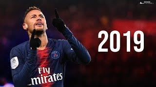 Neymar Jr 2019 - Neymagic Skills & Goals | HD