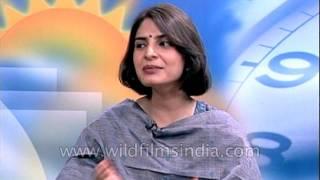 Bollywood Mom Farida Jalal on 'Kya Kehna'
